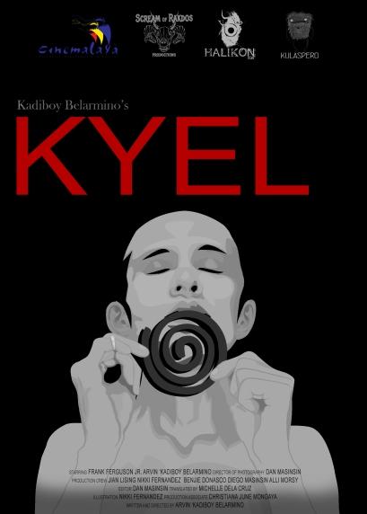 KYEL Cinemalaya Poster
