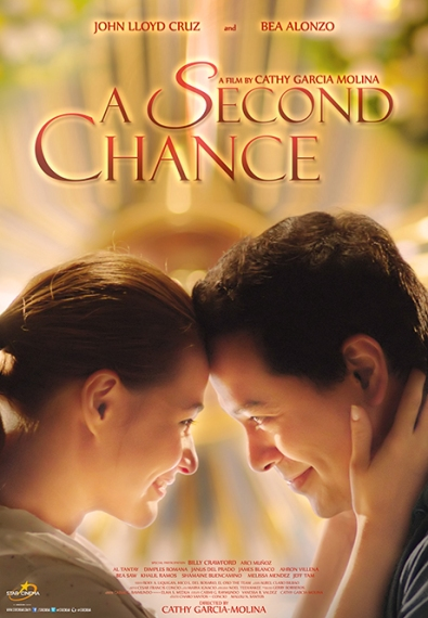 LOOK A Second Chance official poster revealedphotoarticle