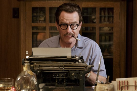 "Bryan Cranston in ""Trumbo."" (Bleecker Street/Hilary Bronwyn Gayle/TNS)"